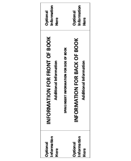 Double-Sided Template